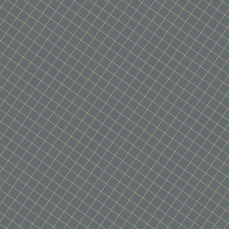 55/145 degree angle diagonal checkered chequered lines, 1 pixel lines width, 31 pixel square size, Burly Wood and Pale Sky plaid checkered seamless tileable