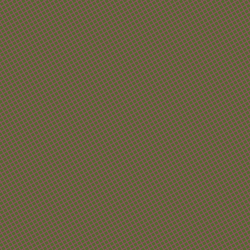29/119 degree angle diagonal checkered chequered lines, 3 pixel lines width, 10 pixel square size, Cannon Pink and Green Leaf plaid checkered seamless tileable