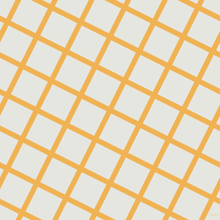 63/153 degree angle diagonal checkered chequered lines, 20 pixel line width, 108 pixel square size, Casablanca and Black Squeeze plaid checkered seamless tileable