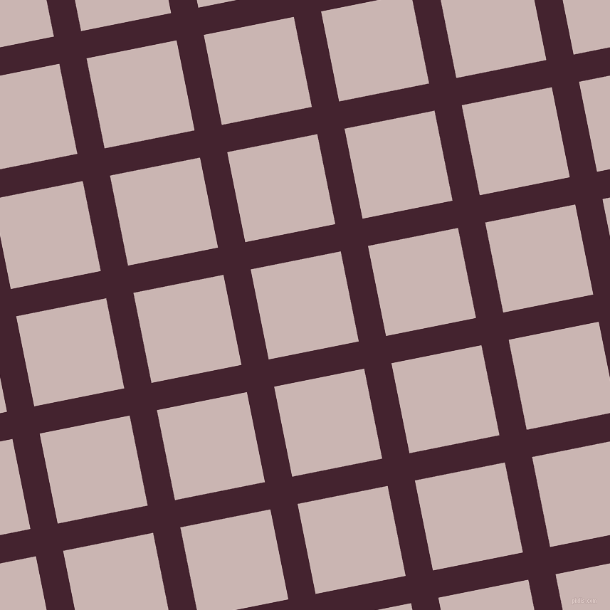 11/101 degree angle diagonal checkered chequered lines, 39 pixel line width, 129 pixel square size, Castro and Cold Turkey plaid checkered seamless tileable