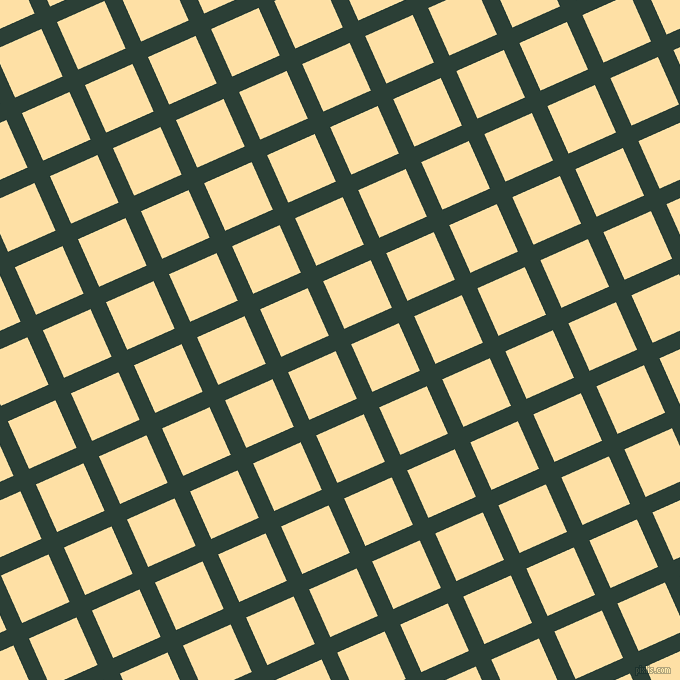 24/114 degree angle diagonal checkered chequered lines, 17 pixel line width, 52 pixel square size, Celtic and Cape Honey plaid checkered seamless tileable