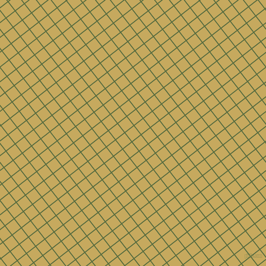 38/128 degree angle diagonal checkered chequered lines, 2 pixel lines width, 22 pixel square size, Chalet Green and Laser plaid checkered seamless tileable