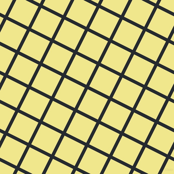 63/153 degree angle diagonal checkered chequered lines, 13 pixel line width, 90 pixel square size, Cinder and Khaki plaid checkered seamless tileable