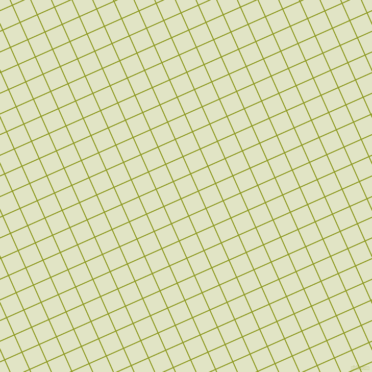 24/114 degree angle diagonal checkered chequered lines, 2 pixel line width, 35 pixel square size, Citron and Frost plaid checkered seamless tileable