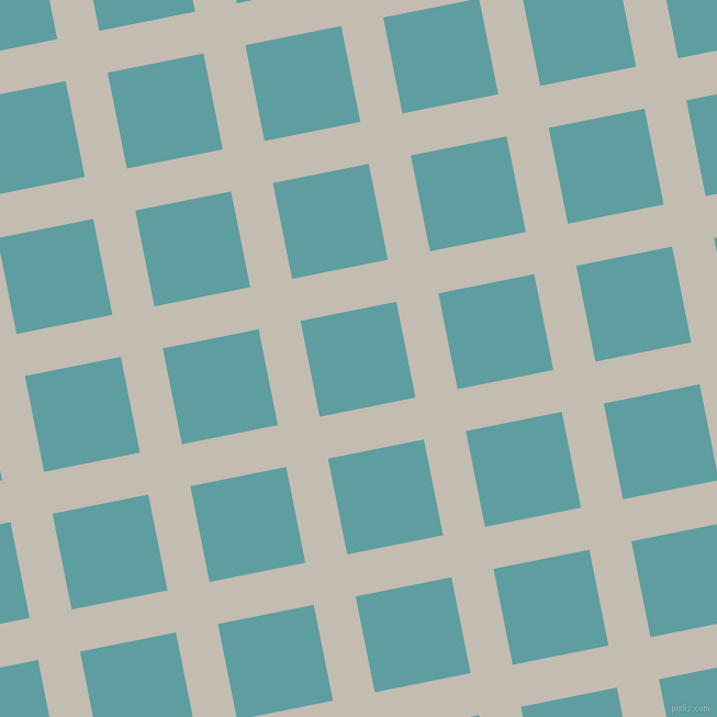 11/101 degree angle diagonal checkered chequered lines, 39 pixel lines width, 89 pixel square size, Cloud and Cadet Blue plaid checkered seamless tileable