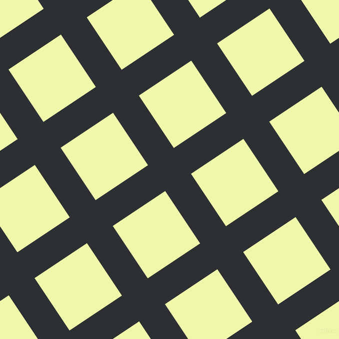 34/124 degree angle diagonal checkered chequered lines, 62 pixel lines width, 126 pixel square size, Cod Grey and Australian Mint plaid checkered seamless tileable