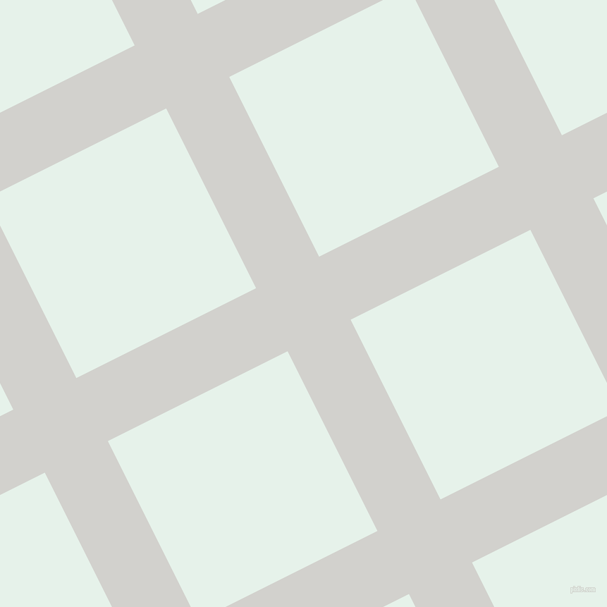 27/117 degree angle diagonal checkered chequered lines, 100 pixel line width, 285 pixel square size, Concrete and Bubbles plaid checkered seamless tileable