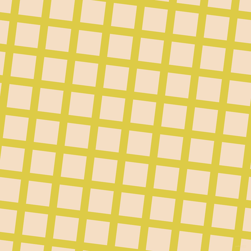 83/173 degree angle diagonal checkered chequered lines, 26 pixel line width, 77 pixel square size, Confetti and Sazerac plaid checkered seamless tileable