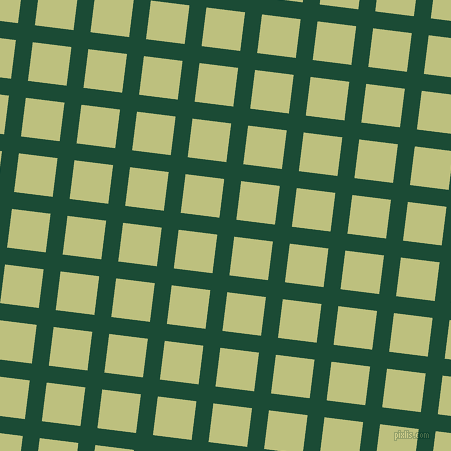 83/173 degree angle diagonal checkered chequered lines, 17 pixel lines width, 39 pixel square size, County Green and Pine Glade plaid checkered seamless tileable