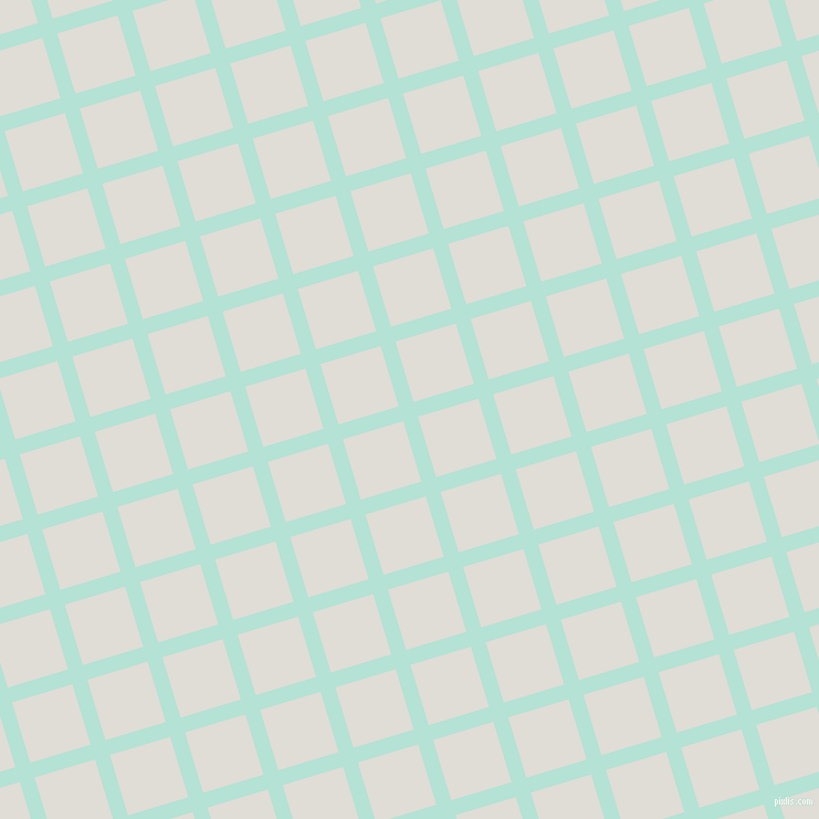 17/107 degree angle diagonal checkered chequered lines, 14 pixel line width, 57 pixel square size, Cruise and Sea Fog plaid checkered seamless tileable