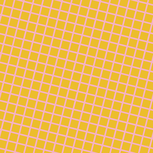 76/166 degree angle diagonal checkered chequered lines, 5 pixel lines width, 25 pixel square size, Cupid and Bright Sun plaid checkered seamless tileable