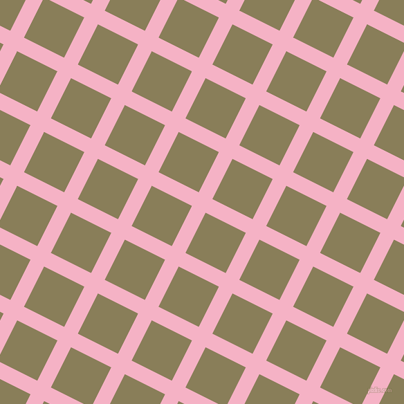 63/153 degree angle diagonal checkered chequered lines, 22 pixel lines width, 65 pixel square sizeCupid and Clay Creek plaid checkered seamless tileable