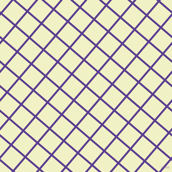 49/139 degree angle diagonal checkered chequered lines, 8 pixel line width, 69 pixel square size, Daisy Bush and Spring Sun plaid checkered seamless tileable