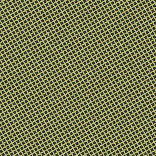 30/120 degree angle diagonal checkered chequered lines, 4 pixel lines width, 9 pixel square size, Dark Khaki and Aztec plaid checkered seamless tileable