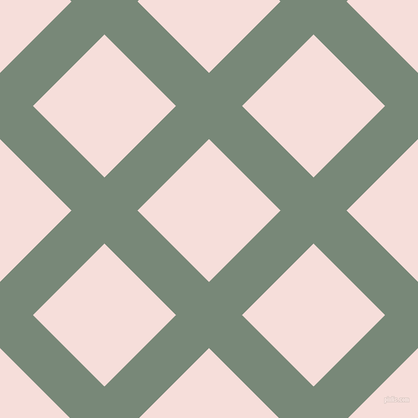 45/135 degree angle diagonal checkered chequered lines, 66 pixel line width, 143 pixel square size, Davy