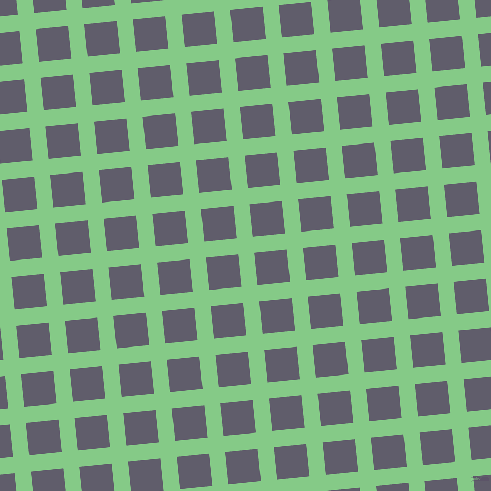 6/96 degree angle diagonal checkered chequered lines, 32 pixel lines width, 64 pixel square size, De York and Smoky plaid checkered seamless tileable