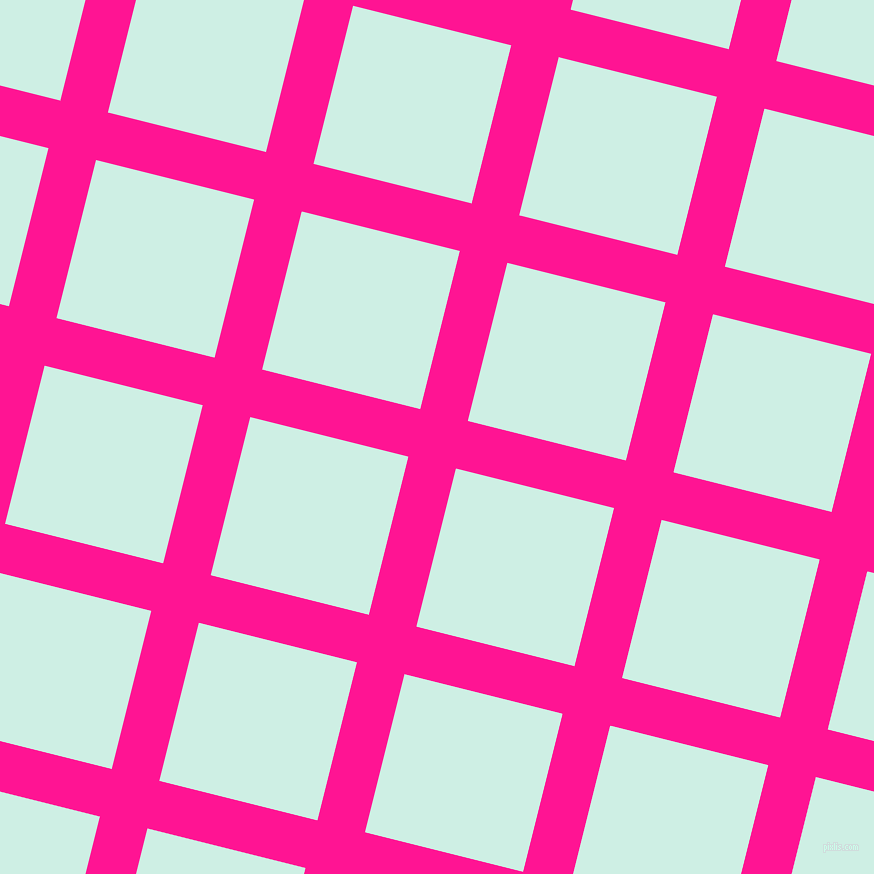 76/166 degree angle diagonal checkered chequered lines, 49 pixel lines width, 163 pixel square size, Deep Pink and Humming Bird plaid checkered seamless tileable