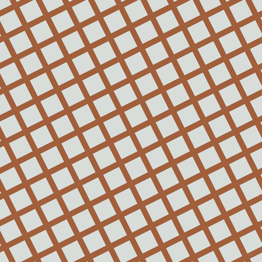 27/117 degree angle diagonal checkered chequered lines, 19 pixel line width, 59 pixel square size, Desert and Mystic plaid checkered seamless tileable