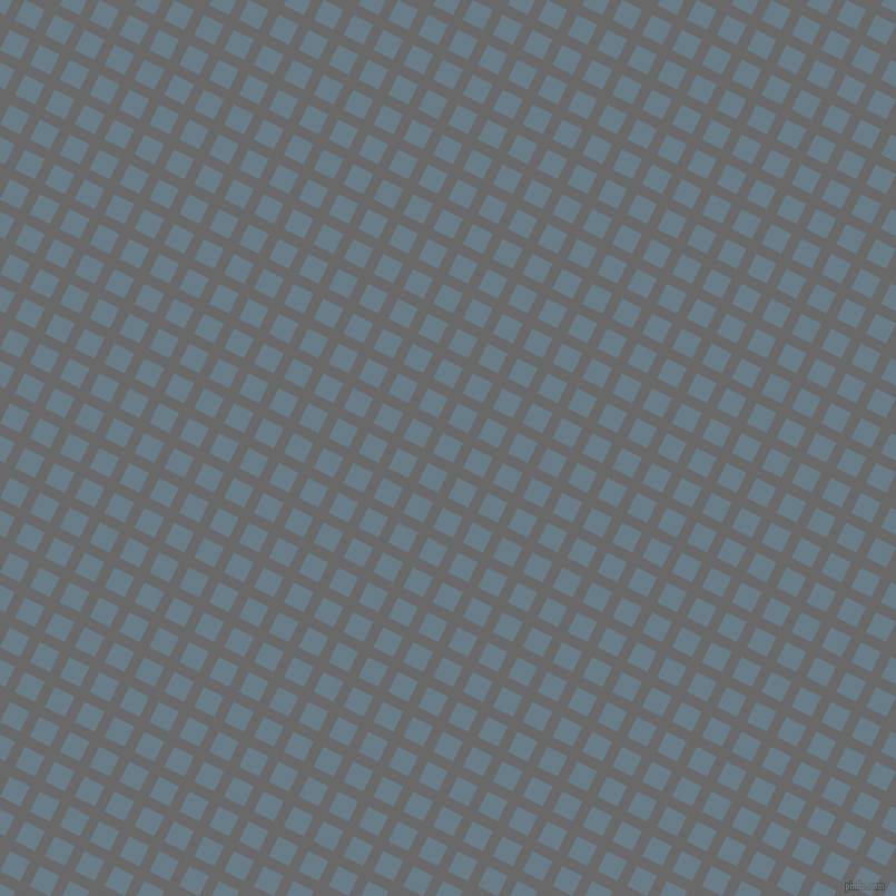 63/153 degree angle diagonal checkered chequered lines, 10 pixel line width, 20 pixel square sizeDim Gray and Lynch plaid checkered seamless tileable