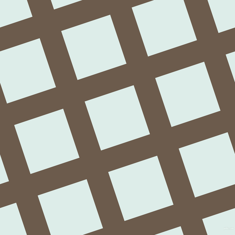 18/108 degree angle diagonal checkered chequered lines, 79 pixel line width, 180 pixel square size, Domino and Tranquil plaid checkered seamless tileable