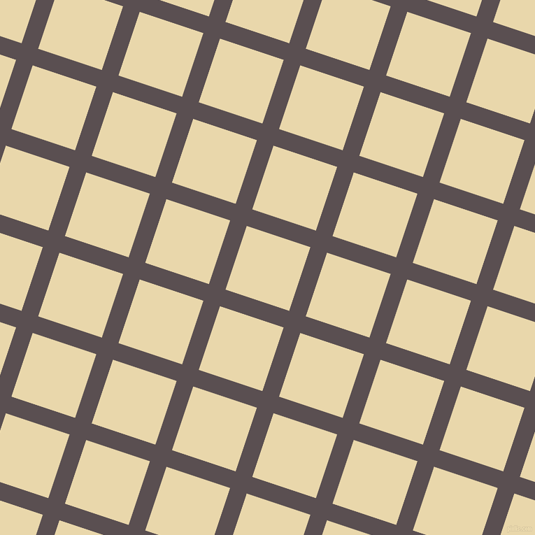 72/162 degree angle diagonal checkered chequered lines, 25 pixel line width, 96 pixel square size, Don Juan and Beeswax plaid checkered seamless tileable