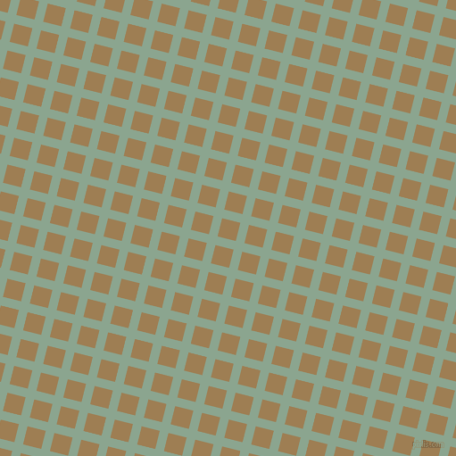 76/166 degree angle diagonal checkered chequered lines, 10 pixel lines width, 21 pixel square size, Envy and Muesli plaid checkered seamless tileable