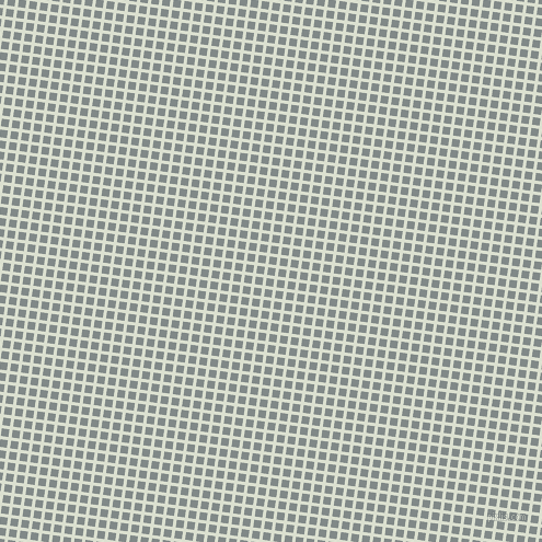 82/172 degree angle diagonal checkered chequered lines, 3 pixel lines width, 7 pixel square size, Feta and Oslo Grey plaid checkered seamless tileable