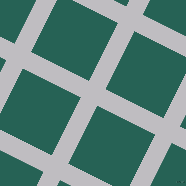63/153 degree angle diagonal checkered chequered lines, 77 pixel lines width, 268 pixel square size, French Grey and Eden plaid checkered seamless tileable