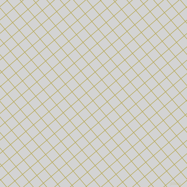 41/131 degree angle diagonal checkered chequered lines, 2 pixel lines width, 32 pixel square size, Gimblet and Light Grey plaid checkered seamless tileable