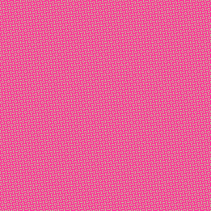 72/162 degree angle diagonal checkered chequered lines, 1 pixel line width, 5 pixel square size, Green Mist and Wild Strawberry plaid checkered seamless tileable