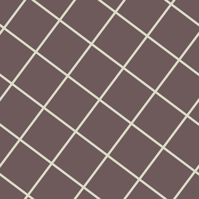 53/143 degree angle diagonal checkered chequered lines, 8 pixel line width, 131 pixel square size, Green White and Falcon plaid checkered seamless tileable