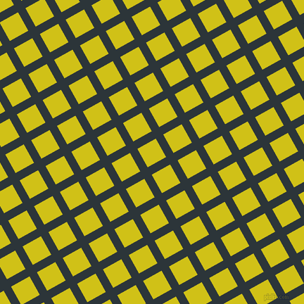 29/119 degree angle diagonal checkered chequered lines, 12 pixel line width, 30 pixel square size, Gunmetal and Bird Flower plaid checkered seamless tileable
