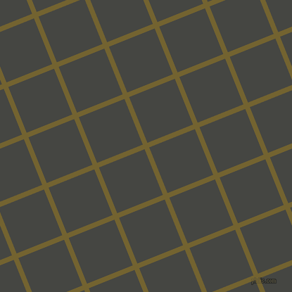 22/112 degree angle diagonal checkered chequered lines, 7 pixel line width, 70 pixel square size, Himalaya and Tuatara plaid checkered seamless tileable