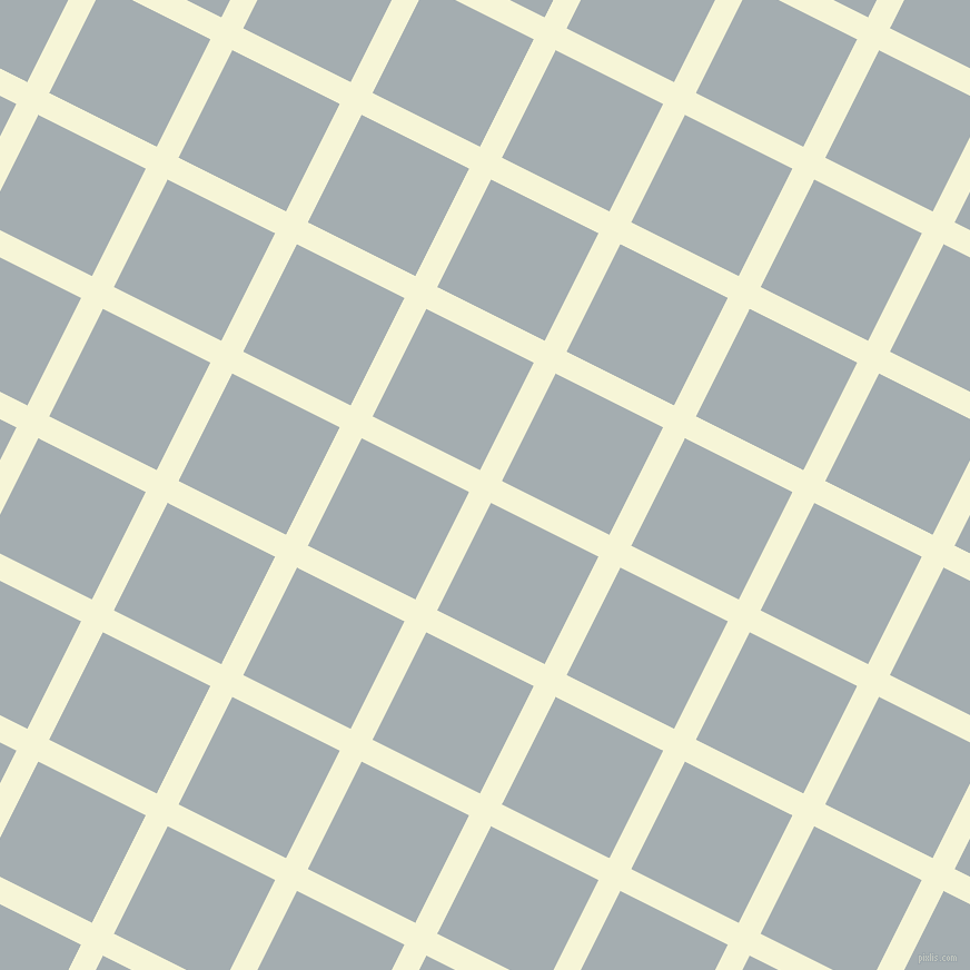 63/153 degree angle diagonal checkered chequered lines, 22 pixel line width, 108 pixel square sizeHint Of Yellow and Gull Grey plaid checkered seamless tileable