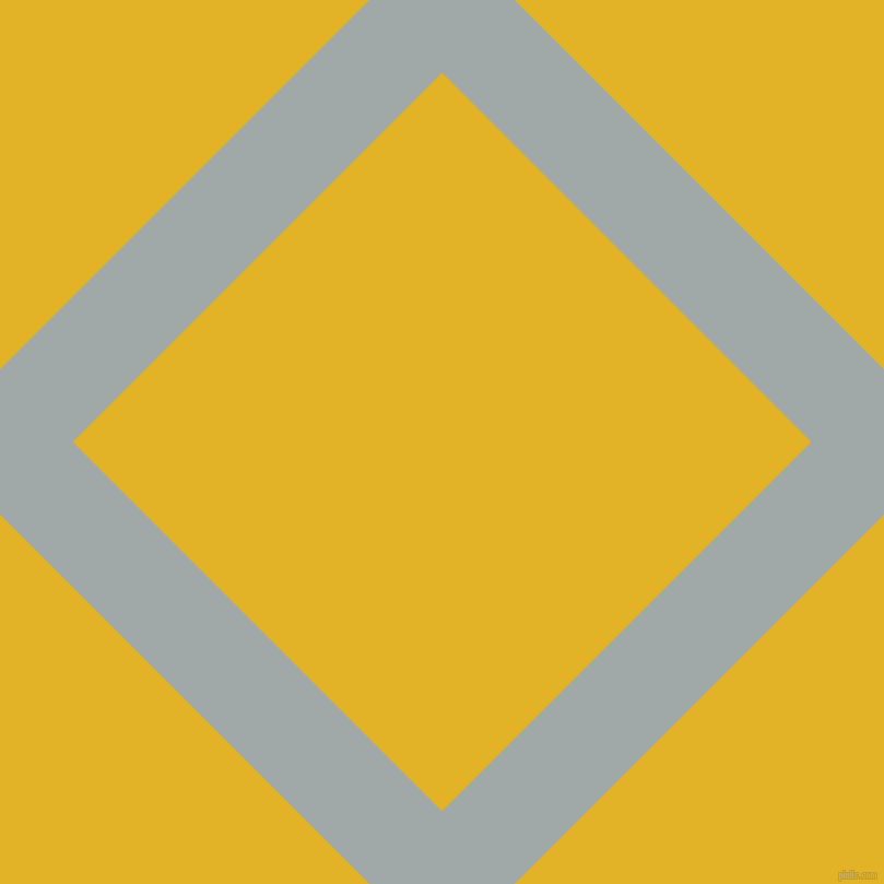 45/135 degree angle diagonal checkered chequered lines, 94 pixel line width, 478 pixel square size, Hit Grey and Gold Tips plaid checkered seamless tileable