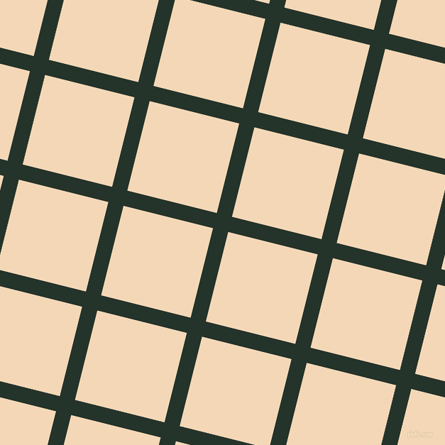76/166 degree angle diagonal checkered chequered lines, 22 pixel lines width, 130 pixel square size, Holly and Pink Lady plaid checkered seamless tileable