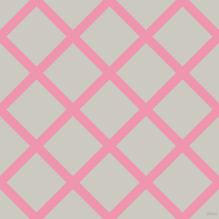 45/135 degree angle diagonal checkered chequered lines, 31 pixel line width, 146 pixel square size, Illusion and Quill Grey plaid checkered seamless tileable