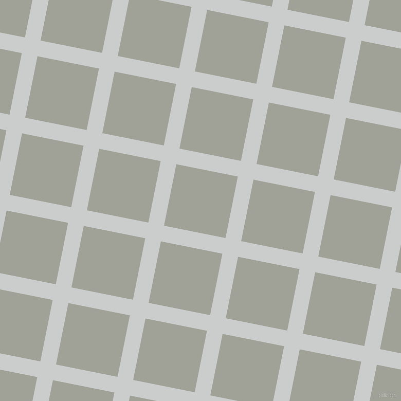 79/169 degree angle diagonal checkered chequered lines, 31 pixel line width, 122 pixel square size, Iron and Star Dust plaid checkered seamless tileable