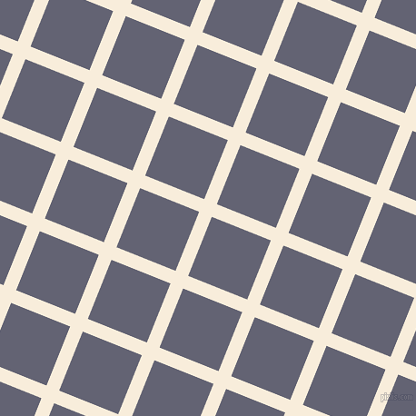 68/158 degree angle diagonal checkered chequered lines, 15 pixel line width, 70 pixel square size, Island Spice and Comet plaid checkered seamless tileable