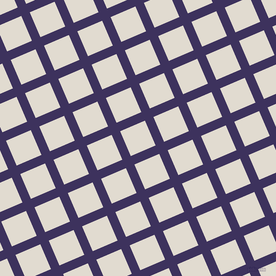 23/113 degree angle diagonal checkered chequered lines, 18 pixel lines width, 53 pixel square size, Jacarta and Merino plaid checkered seamless tileable
