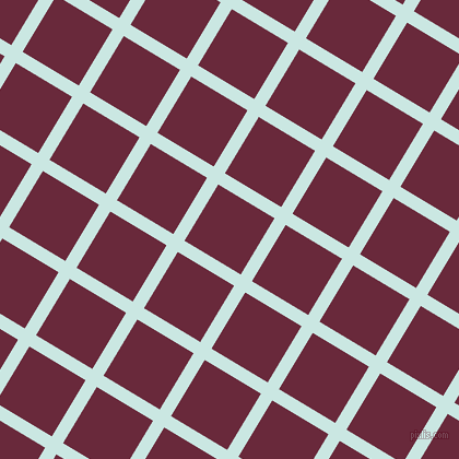 59/149 degree angle diagonal checkered chequered lines, 12 pixel line width, 60 pixel square size, Jagged Ice and Siren plaid checkered seamless tileable