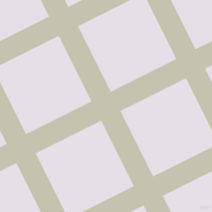 27/117 degree angle diagonal checkered chequered lines, 71 pixel lines width, 241 pixel square size, Kangaroo and Selago plaid checkered seamless tileable