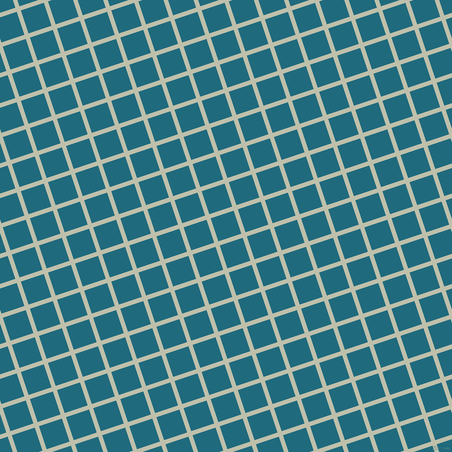 18/108 degree angle diagonal checkered chequered lines, 9 pixel line width, 50 pixel square size, Kidnapper and Allports plaid checkered seamless tileable