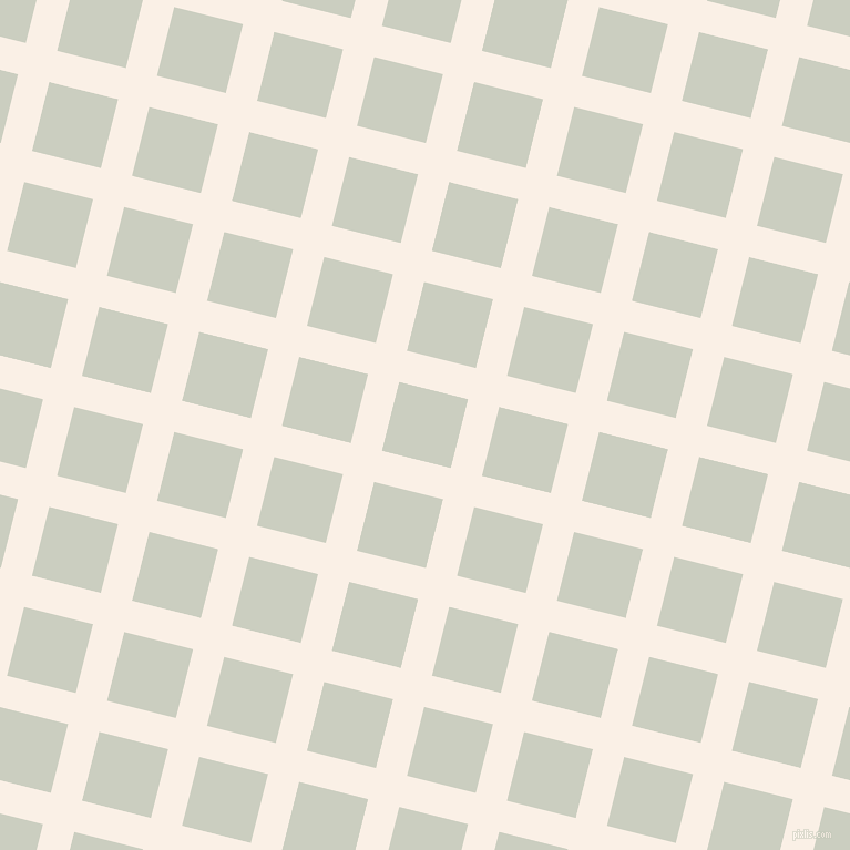 76/166 degree angle diagonal checkered chequered lines, 29 pixel line width, 64 pixel square size, Linen and Harp plaid checkered seamless tileable