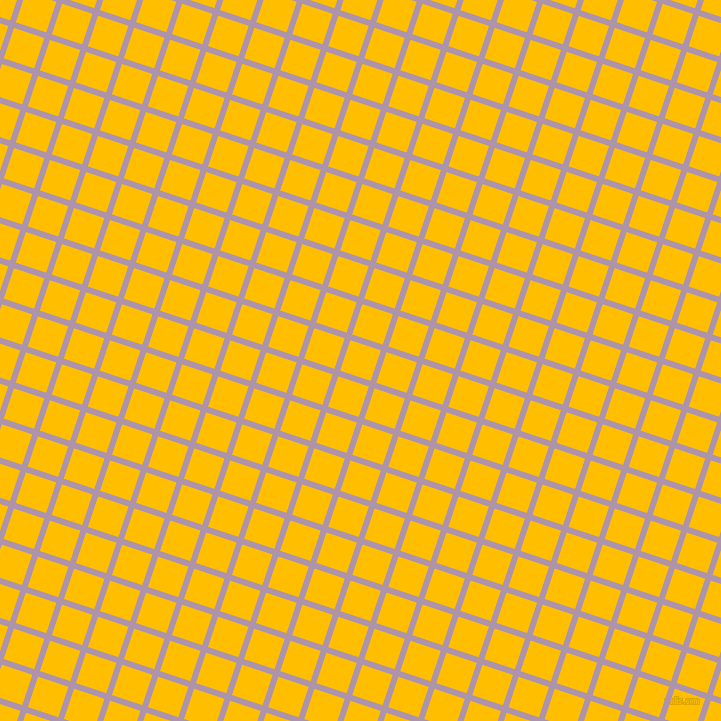72/162 degree angle diagonal checkered chequered lines, 6 pixel line width, 32 pixel square size, London Hue and Amber plaid checkered seamless tileable
