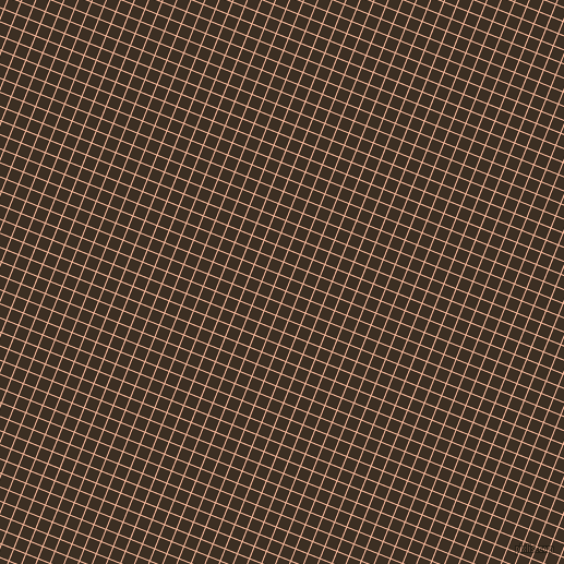 68/158 degree angle diagonal checkered chequered lines, 1 pixel line width, 11 pixel square size, Mandys Pink and Cola plaid checkered seamless tileable