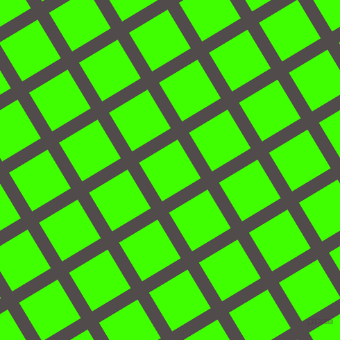 31/121 degree angle diagonal checkered chequered lines, 19 pixel lines width, 65 pixel square size, Matterhorn and Harlequin plaid checkered seamless tileable