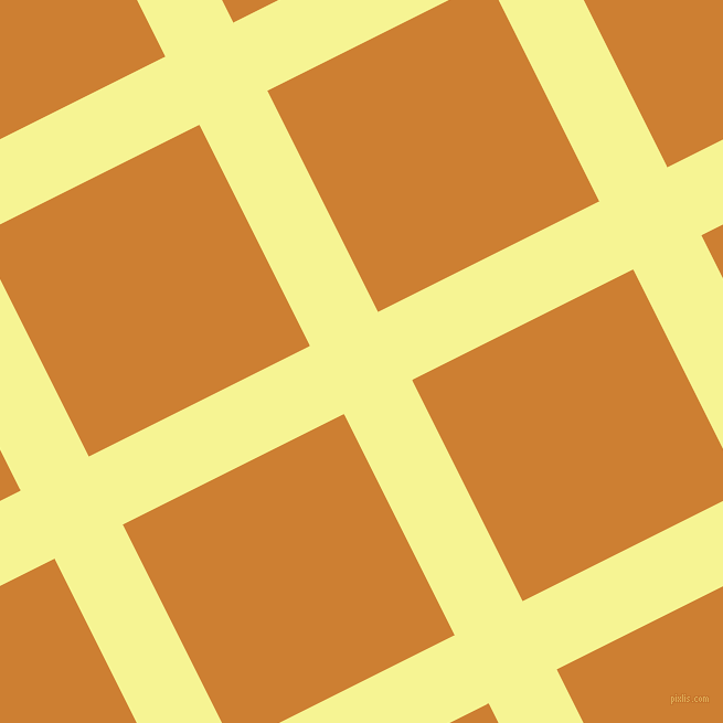 27/117 degree angle diagonal checkered chequered lines, 69 pixel lines width, 224 pixel square size, Milan and Bronze plaid checkered seamless tileable