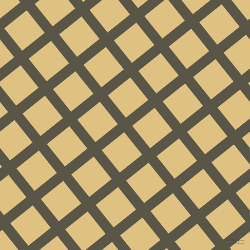 39/129 degree angle diagonal checkered chequered lines, 20 pixel lines width, 56 pixel square size, Millbrook and Chalky plaid checkered seamless tileable
