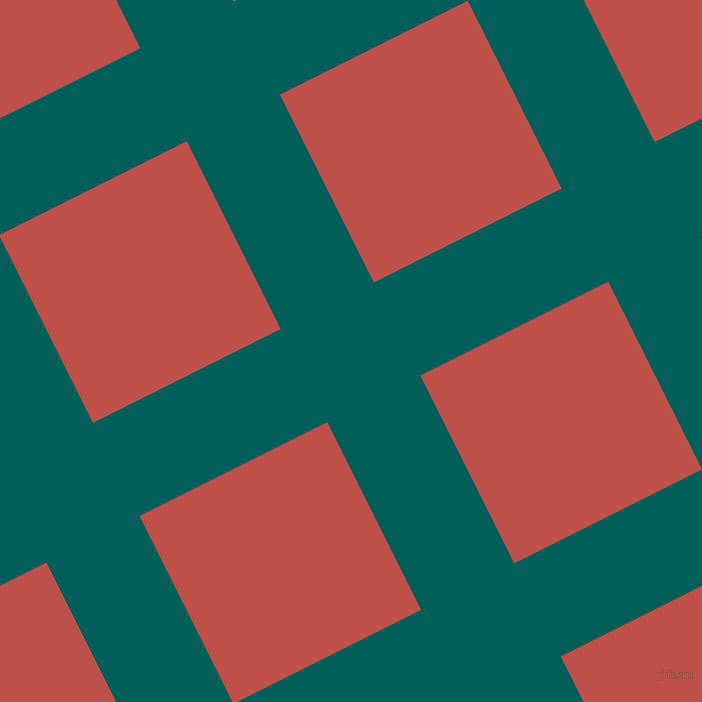 27/117 degree angle diagonal checkered chequered lines, 104 pixel lines width, 210 pixel square size, Mosque and Sunset plaid checkered seamless tileable